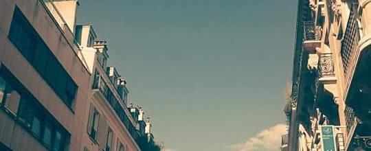 フランス、パリ。